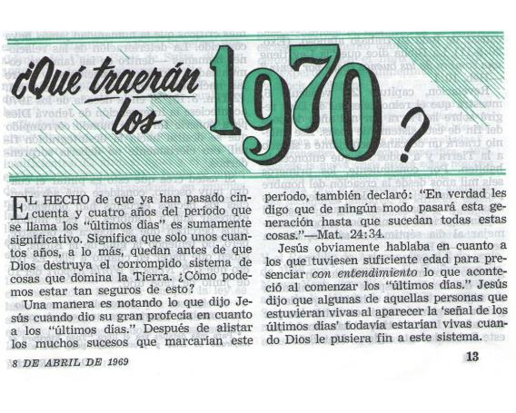 Los1970