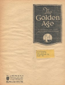 GoldenAgecover